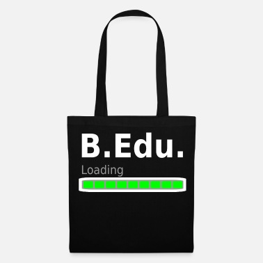Degree Bachelor of Education degree degree - Tote Bag