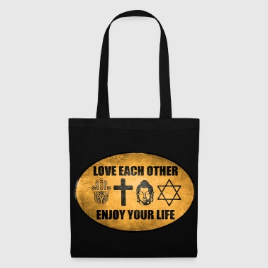 Catholique Fatma - Tote Bag