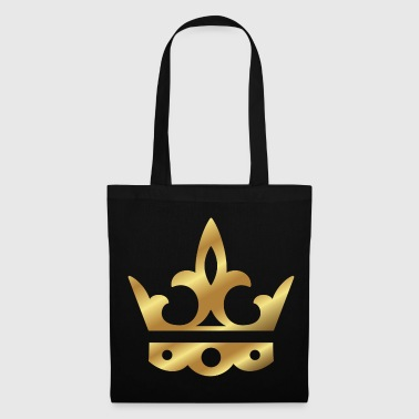 Couronne d'or Couronnes d'or - Tote Bag