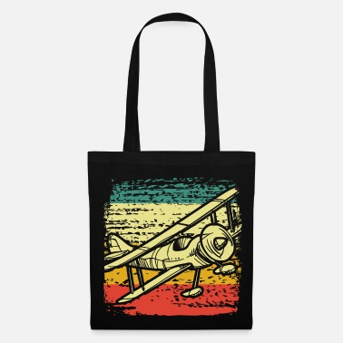 Pilot fly - Tote Bag
