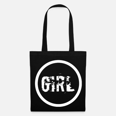 Coquin fille - Tote Bag