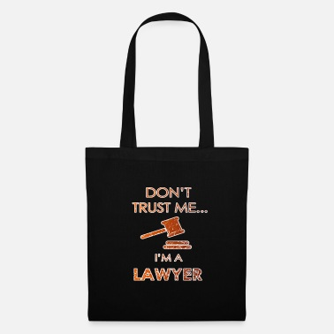 Lawyer LAWYER lawyer - Tote Bag