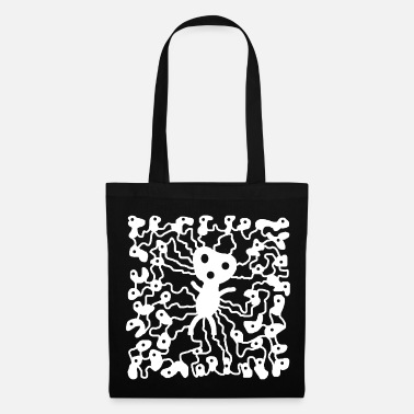 Weird Abstrakt28 - Tote Bag