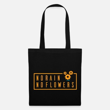 Rain Flower Embassy Optimist Cool Gift - Tote Bag