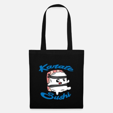 Japon Sushi food Japon cadeau - Tote Bag