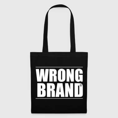 Brand Wrong Brand: the ultimate brand parody - Tote Bag