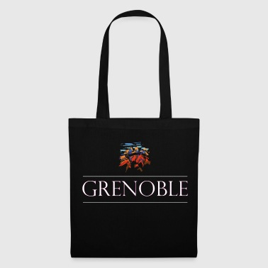 Grenoble Grenoble - Tote Bag