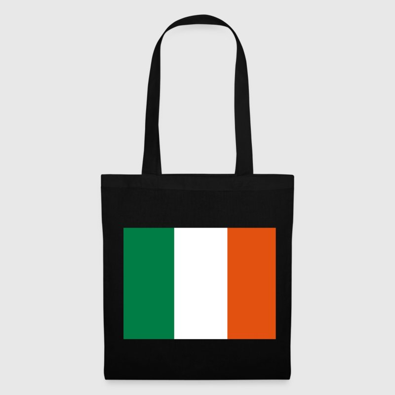 Irish Flag - Tote Bag