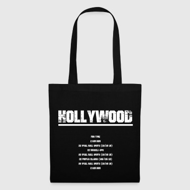 Hollywood Hollywood - Stoffveske