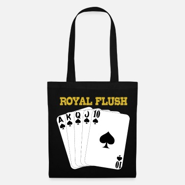 Royal Flush Royal flush - Kangaskassi