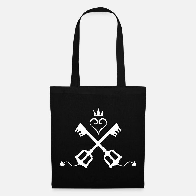 Kingdom Hearts von YOURTAG   Spreadshirt