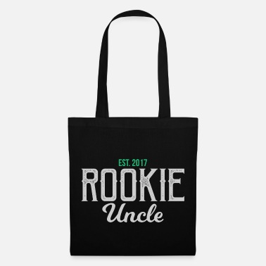 Uncle New Uncle Rookie Uncle - Uncle - Tote Bag