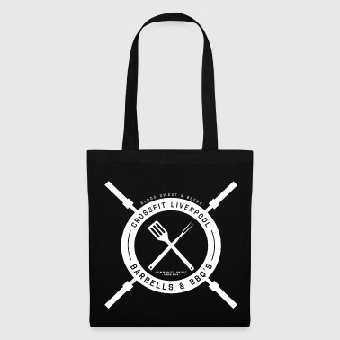 Cross Fit Liverpool Community - Tote Bag