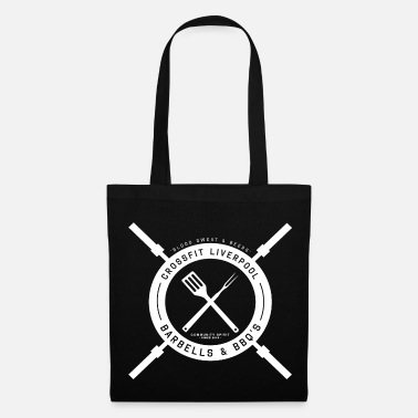 Community Cross Fit Liverpool Community - Tote Bag