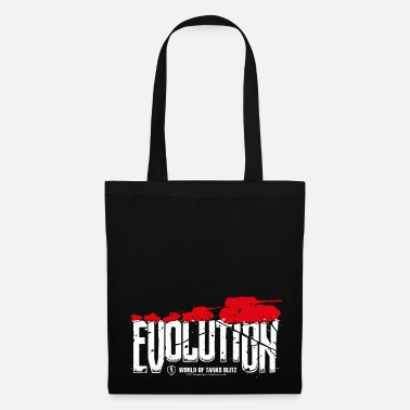 World Of Tanks World Of Tanks Blitz Evolution - Bolsa de tela