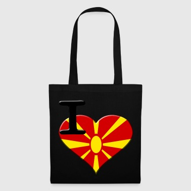 Macedonia - Tote Bag