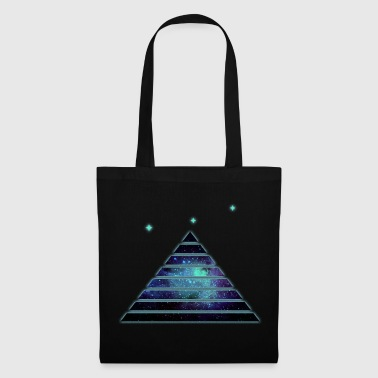 Egypte, pyramide, ancien, sphinx, caire, gizeh - Tote Bag
