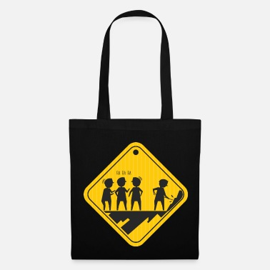 Civil Engineering Construction site construction worker - Tote Bag
