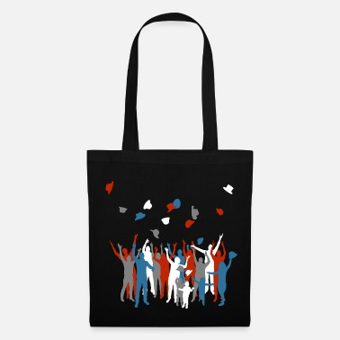 Sporty hat throw - Tote Bag