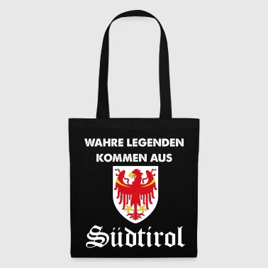 Legend South Tyrol - Tote Bag