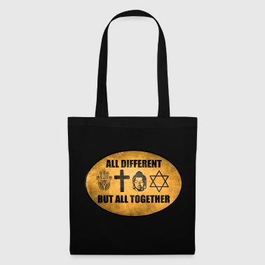 Islam catholique - Tote Bag
