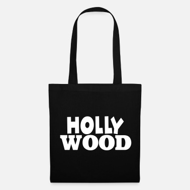 Hollywood Hollywood - Bolsa de tela