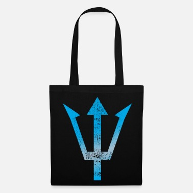 Mythologie La mythologie grecque Neptune - Tote Bag
