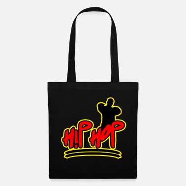 Hip Hip hop - Tote Bag