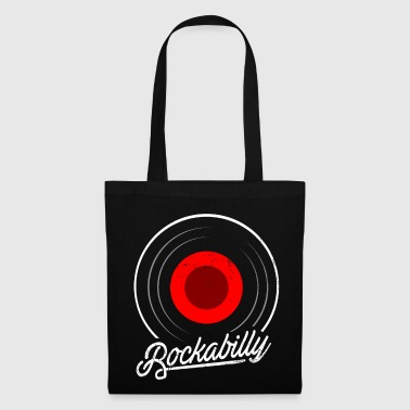 Regalo Rockabilly Rock'n Roll Rock - Borsa di stoffa