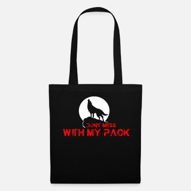 Pack pack - Tote Bag