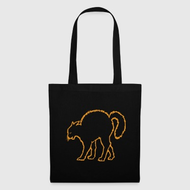 Magic Wand Halloween 133 - Tote Bag