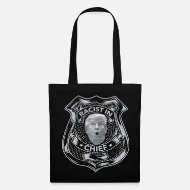 Racism Anti Trump | Impeach the President | Vote For - Tote Bag