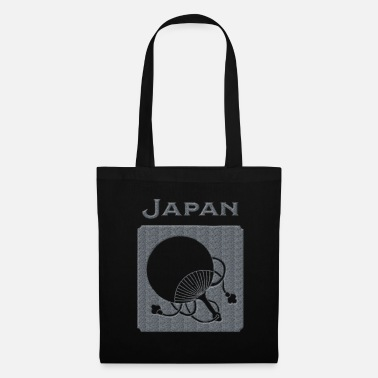 Shield Japon 76 - Tote Bag