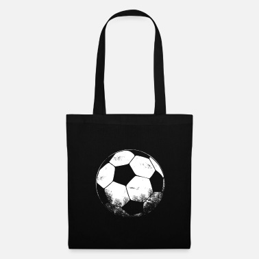 Yellow Football Gift Referee Tuning Field - Tote Bag