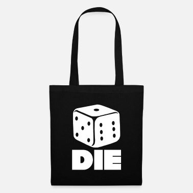 Lance Dice Dice Gift Jeux - Tote Bag