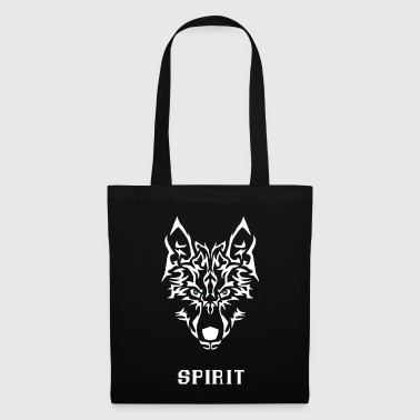 Wolf Spirit. * Best-seller* - Tote Bag