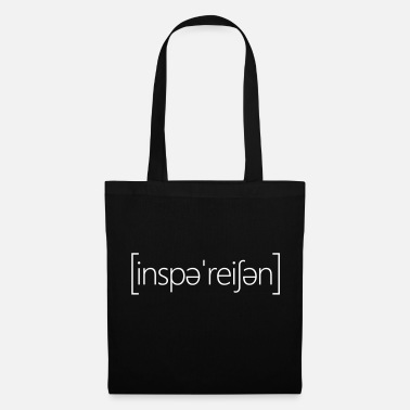 Inspiration inspiration - Tote Bag