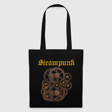 Steampunk - Tote Bag