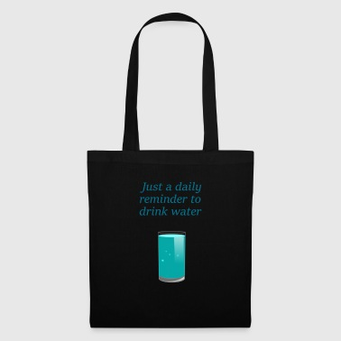 thanks for the reminder - Tote Bag