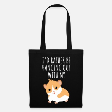 Kawaii Cute Guinea Pig Gift Idea for Guinea Pig lovers - Tote Bag