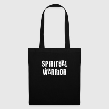 Guerrier spirituel - Tote Bag