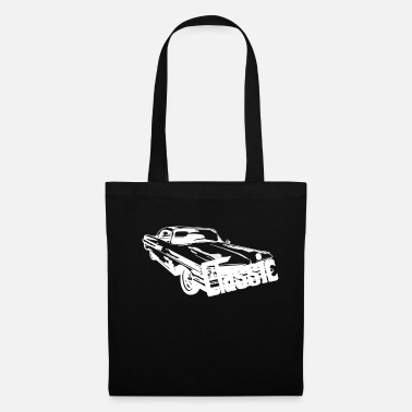 Bolide Cars - Tote Bag