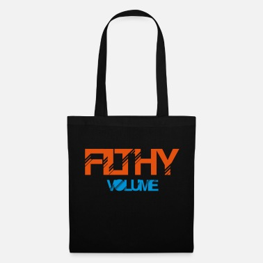 Volume volume sale - Tote Bag