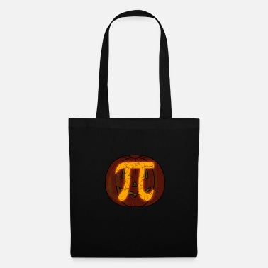 Marketing Manager Math insegnante di halloween - Borsa di stoffa
