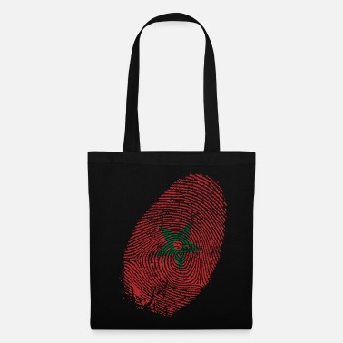 Home Country Morocco origin home country - Tote Bag