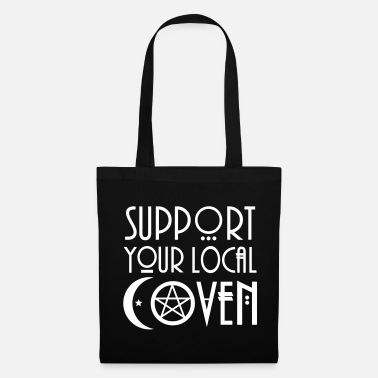 Shop Wicca Bags & Backpacks online   Spreadshirt