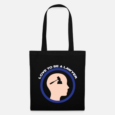 Lawyer LAWYER - Tote Bag