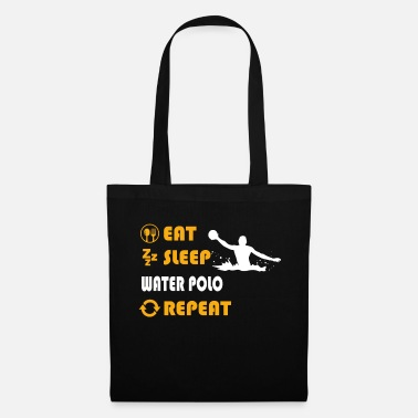Water Polo Water polo - present for men and women - Tote Bag