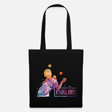 Worker Juggling ball gift - Tote Bag
