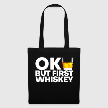 Whisky Whisky - Tote Bag